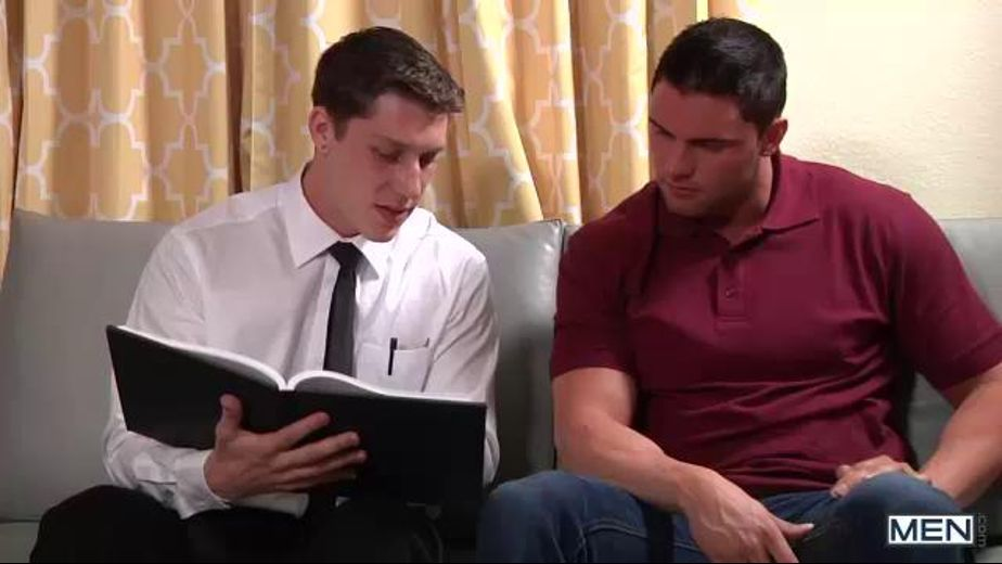 Mormon Paul Loves Some Cock, starring Paul Canon, produced by Men. Video Categories: Safe Sex.