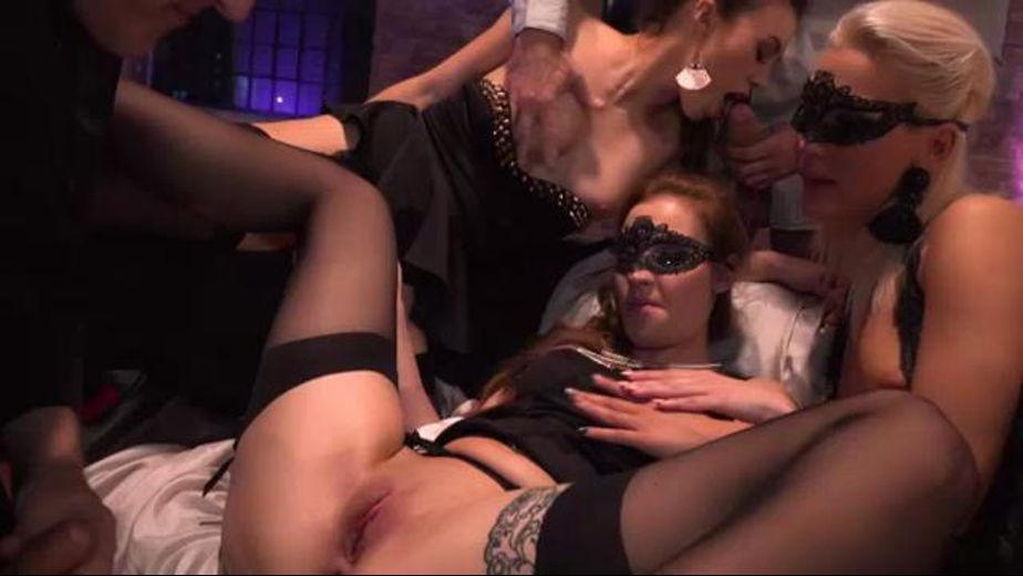 Perverse Games Of The Husband, starring Bruno Sx, Tiffany Doll, Cherry Kiss, Shona River, Linda Leclair and Cecilia Scott, produced by Marc Dorcel SBO and Marc Dorcel. Video Categories: Orgies and Fetish.