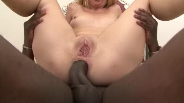 French milf with joachim kessef
