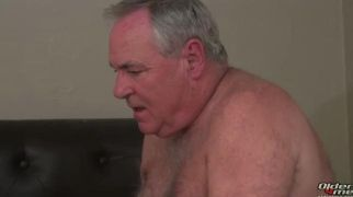 Dating A Hot Daddy Bear - Scene 2