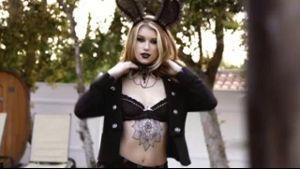 Black Heart Gothic Anal Sluts.