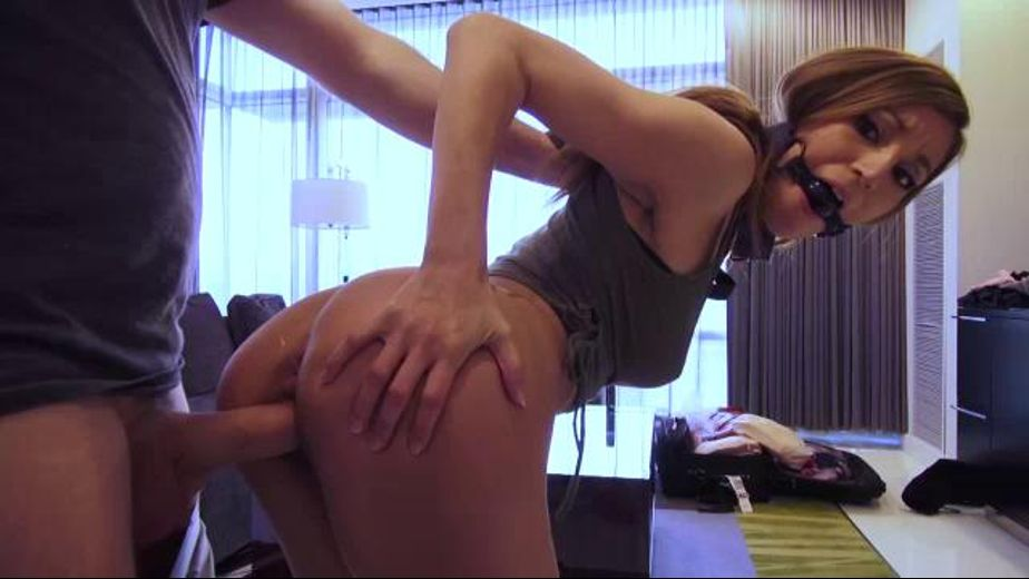 James Deen Gets Rough With Moka Mora, starring James Deen and Moka Mora, produced by James Deen Productions and Girlfriends Films. Video Categories: Anal.
