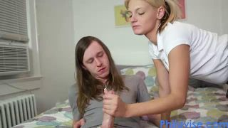 Playing With Our New Stepsister - Scene 1