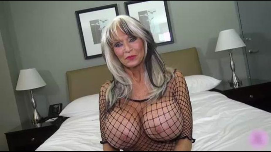 Sally D'Angelo Is 62 Years Young, starring Sally D'Angelo, produced by Safado. Video Categories: Gonzo and Big Tits.