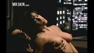 Busty Mia Zolotti Naked On Cinemax.