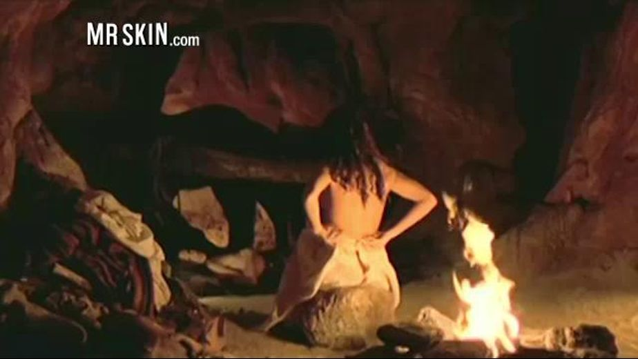 Paz Vega Gets It On By The Campfire, produced by Mr. Skin. Video Categories: Brunettes.
