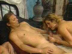 Swinging Couples - Scene 1