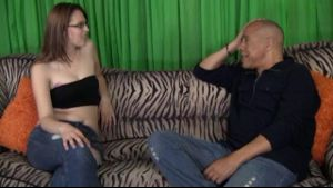 Samantha Faye Creates A Sugar Daddy.