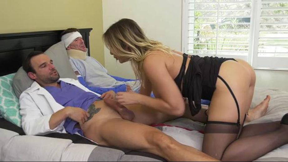 Taking Care Of The Wife, starring Blair Williams, produced by Devils Film and Devil's Film. Video Categories: Fetish and Cuckold.