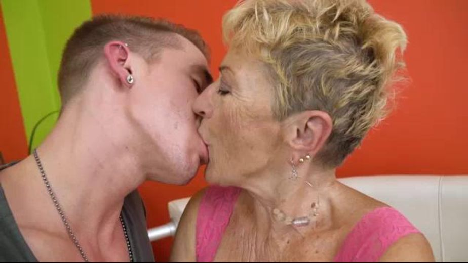 Granny WIll Gobble You Whole, starring Oliver and Malya, produced by 21 Sextreme. Video Categories: Mature.