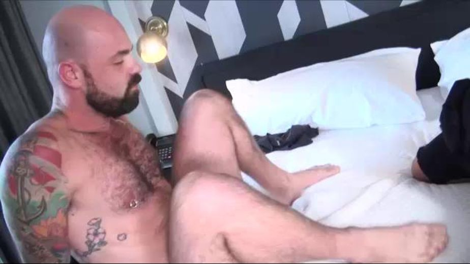 Cumpigs Just Want To Get It On, starring Draven Torres and Rogue Status, produced by Bareback Cum Pigs. Video Categories: Bareback.