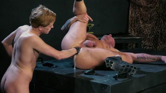 Much masturbation interrogation videos