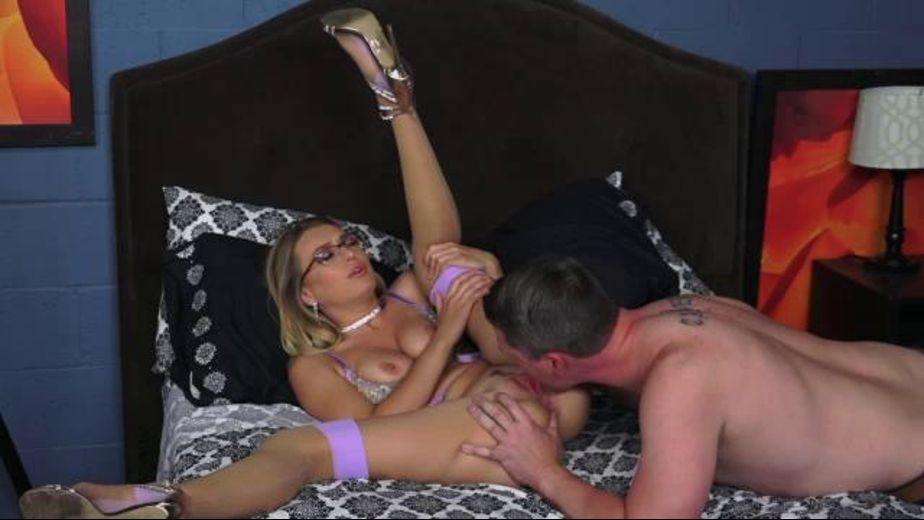 Nerdy Girls Like To Fuck Too, starring Natalia Starr, produced by Hustler. Video Categories: Anal.