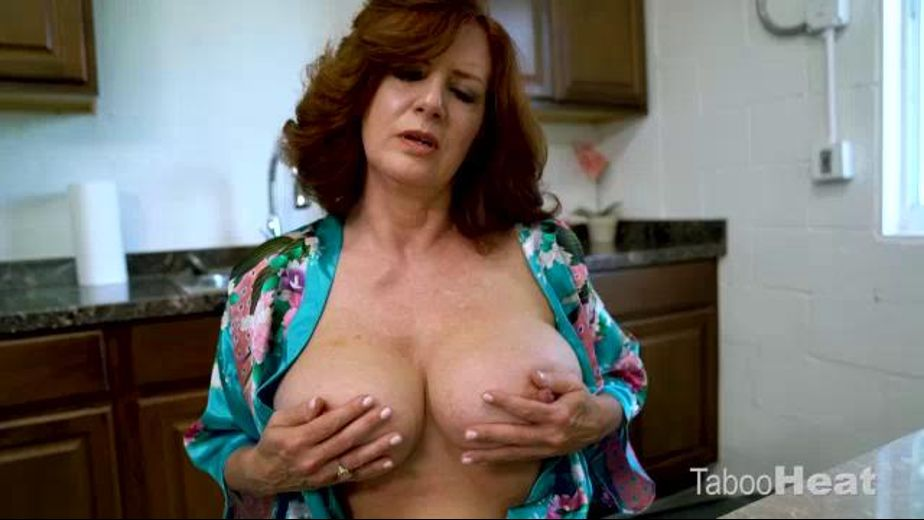Andi James Rewires Stepson's Mind, starring Luke Longly and Andi James, produced by Taboo Heat. Video Categories: Redheads, MILF, Big Tits and Mature.