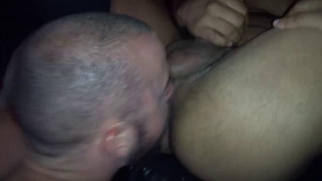Gangbang housewife porn