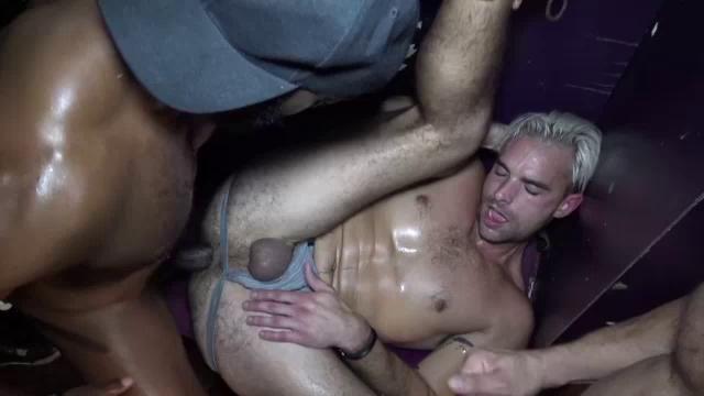 Raw fuck club fire island fuck boy part