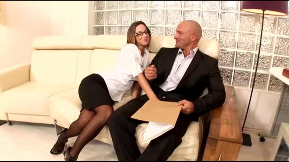 Jada Stevens Is Made For Office Work, starring Jada Stevens, produced by Alex Romero. Video Categories: Anal.