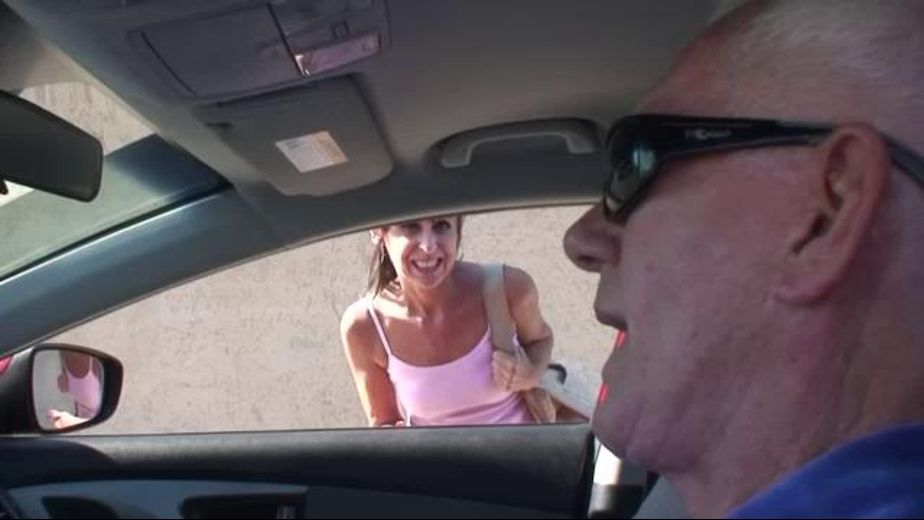 Carl Picks Up A Hitchhiker, starring Carl Hubay and Sharee (Hot Clits), produced by Hot Clits Video. Video Categories: Mature.