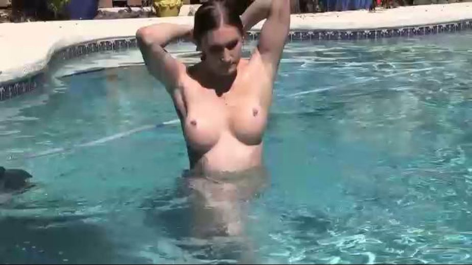 Christina Skyye Gets Some Pool Time, starring Christina Skyye, produced by Grooby Productions. Video Categories: Transgender.