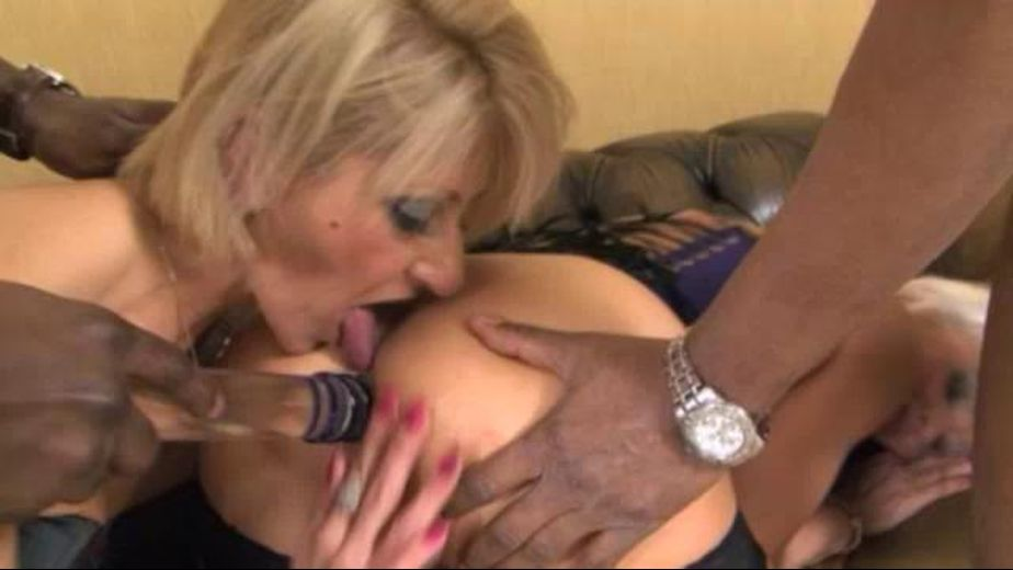 Granny Gets Totally Undone, starring Inez, produced by Darkside Entertainment. Video Categories: Interracial, Mature, Anal and Big Dick.