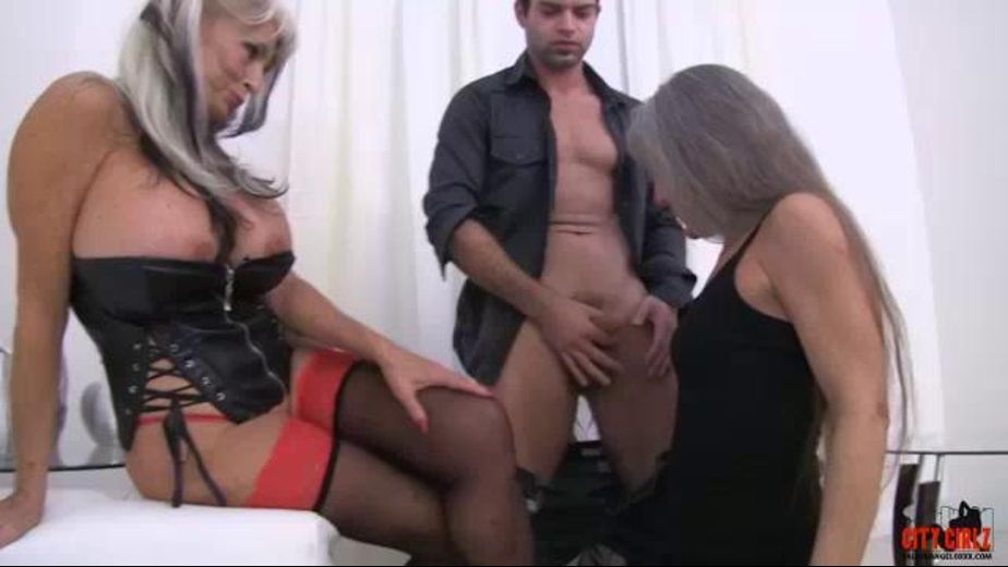 The Fucking Whore Stole It All, starring Rick Iverson, Leilani Lei and Sally D'Angelo, produced by City Girlz and Sally D'Angelo. Video Categories: Big Tits, MILF and Mature.