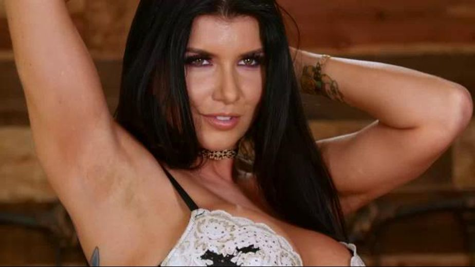 Romi Rain Is Ready To Be Taken To Breakfast, starring Ryan Driller and Romi Rain, produced by Holly Randall. Video Categories: Big Tits.