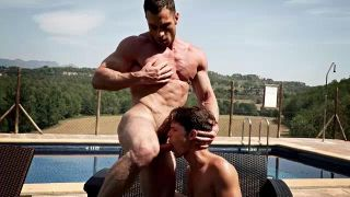 Young Hung And Raw - Scene 4