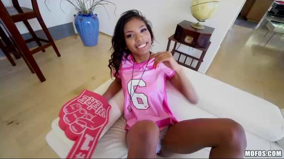 Nia Nacci Is Your Number 1 Fan, starring Nia Nacci, produced by MOFOS. Video Categories: Gonzo, Interracial and Black.