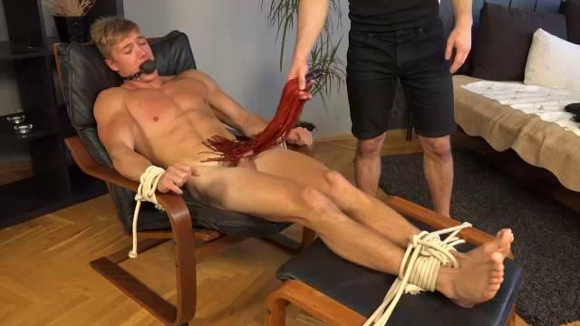 Pekný Gay porno