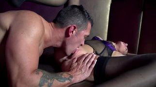 These British Are Smoking Hot 4 - Scene 2