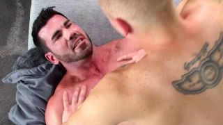 gay black fucking the hell out of each other porn