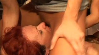 The Violation Of Kylie Ireland - Scene 2