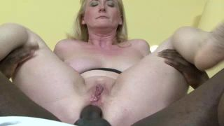 Black Dicks For Anal MILFs - Scene 2