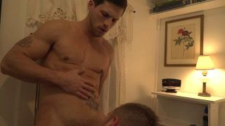 Straight Boy Seductions 5 - Scene 3