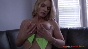 Rachael Cavalli Craves Black Cum.