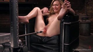 Fucking The Innocence Right Out Of Her - Scene 3