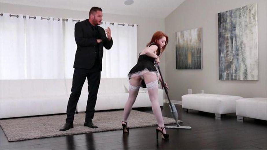 Athena Rayne Does Olivia Austin's Chores, starring Olivia Austin and Athena Rayne, produced by Hustler. Video Categories: Threeway.