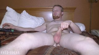 First Time Straight Jerkers 8 - Scene 2