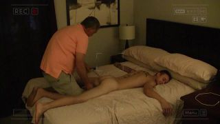 Teens Need Daddy - Scene 1