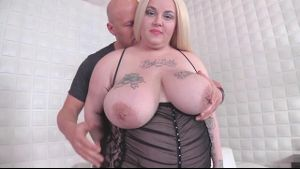 BBW Natalia Springs Is Ready To Fuck.