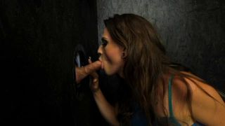 Transsexual Glory Holes - Scene 3