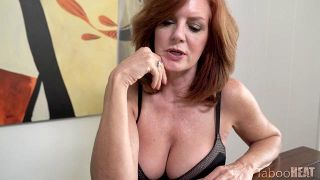 Andi James In Mom Helps With My College Application - Scene 1