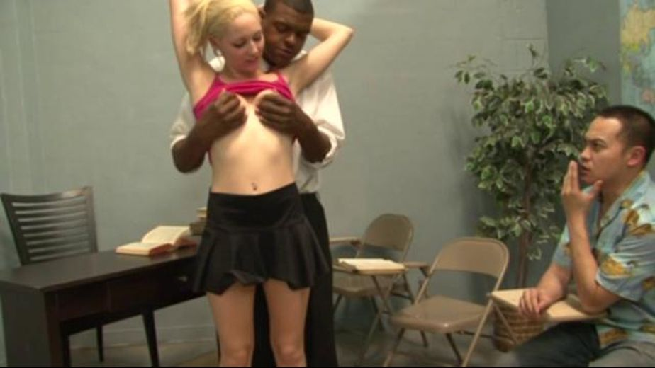 Rylie Richman Makes Husband Watch, starring Rylie Richman, produced by White Ghetto. Video Categories: Cuckold.