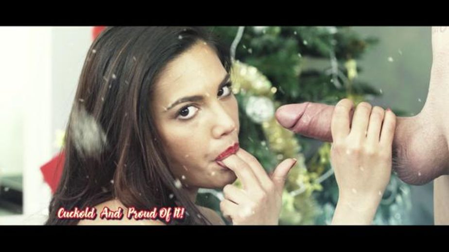 Apolonia Lapiedria's Fucking Christmas, starring Apolonia, produced by Private Media. Video Categories: Fetish.