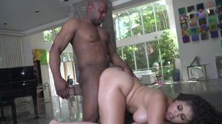 Oil Dat Big Ass Up 2 - Scene 4