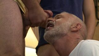Joe Gage Cum - Scene 6