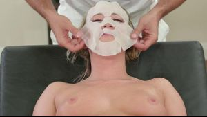 A Good Facial Deserves A Reward.