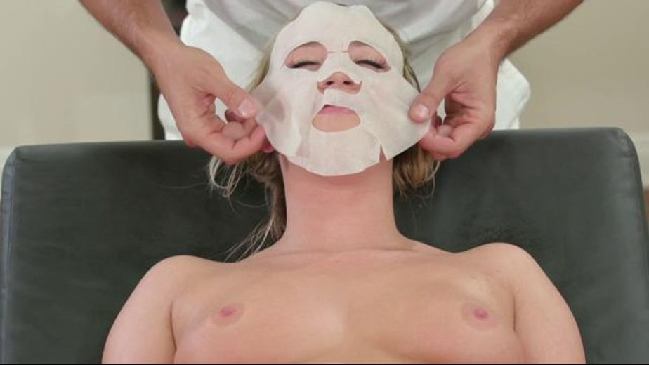 A Good Facial Deserves A Reward, starring Bailey Brooke, produced by Fantasy Massage Production. Video Categories: Fetish.