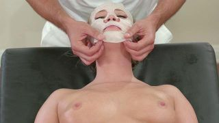 Art Of Massage - Scene 2