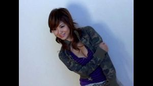 Asians Do It Better in Camo.